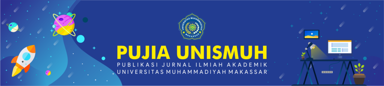 PUBLIKASI JURNAL ILMIAH AKADEMIK - PUJIA